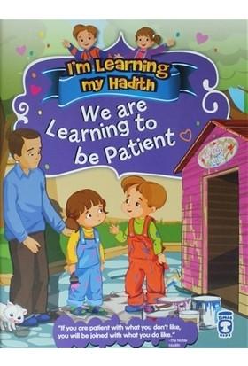 I'm Learning My Hadith