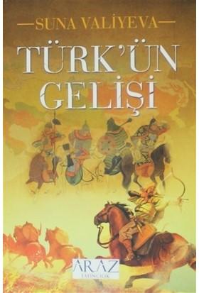 Türk'ün Gelişi
