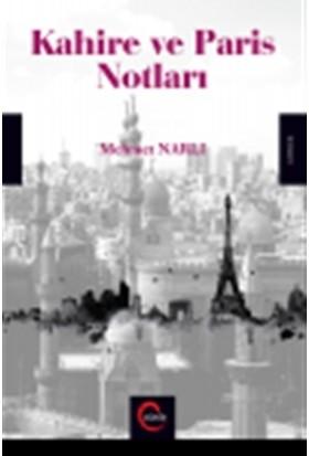 Kahire ve Paris Notları