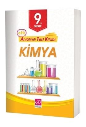9. Sınıf Kimya Anlatımlı Test Kitabı