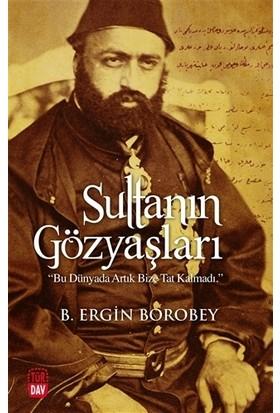 Sultanın Gözyaşları