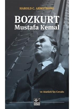 Bozkurt Mustafa Kemal ve Atatürk'ün Cevabı