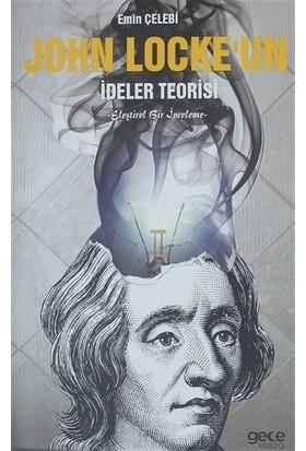 John Locke'un İdeler Teorisi