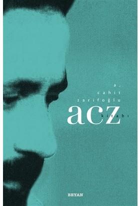 A. Cahit Zarifoğlu / Acz Kitabı