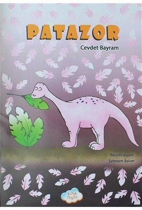 Patazor