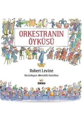 Orkestranın Öyküsü