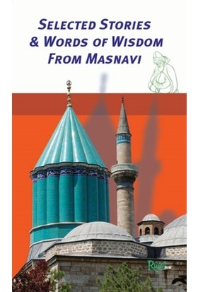 Selected Stories - Words of Wisdom from Masnavi