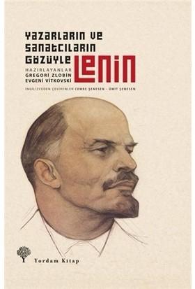 Yazarların ve Sanatçıların Gözüyle Lenin