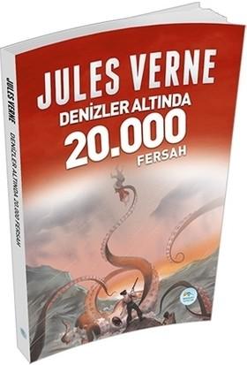 Denizler Altında 20,000 Fersah