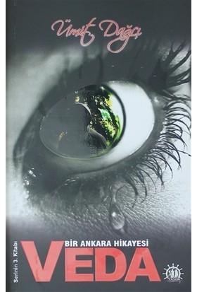Bir Ankara Hikayesi - Veda