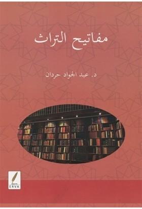 Mefatihu't Turas - Miras Anahtarları (Arapça)