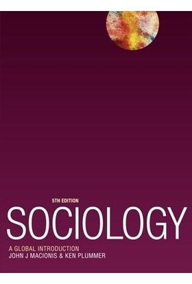Sociology : A Global Introduction