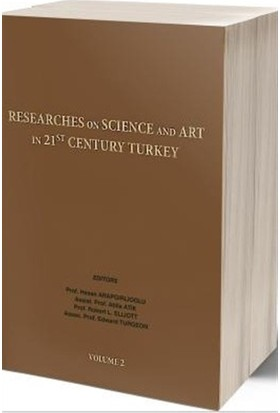 Researches On Science in 21st Century Turkey Volume 2