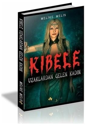 Kibele - Uzaklardan Gelen Kadın