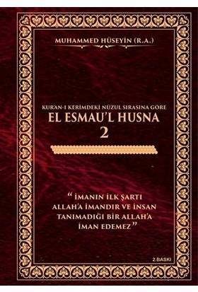 El Esmau'l Husna - 2