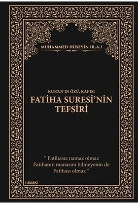 Fatiha Suresinin Tefsiri