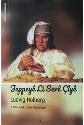 Jeppeye Li Sere Çiye