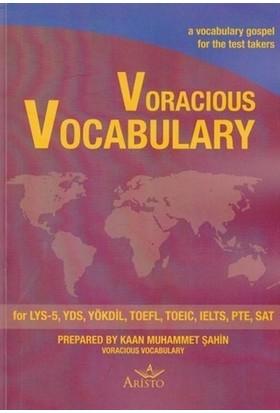 Voracious Vocabulary