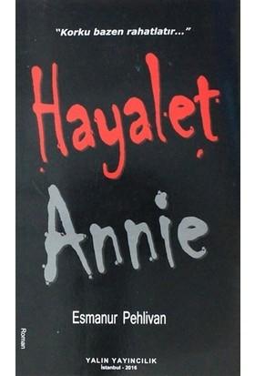 Hayalat Annie