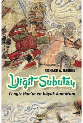 Yiğit Subutay
