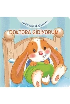 Tavşancıkla Büyüyorum - Doktora Gidiyorum
