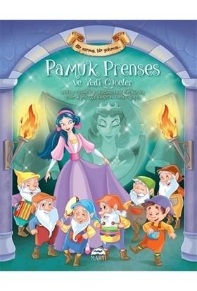 Bir Varmış Bir Yokmuş - Pamuk Prenses ve Yedi Cüceler