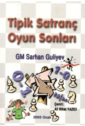 Tipik Satranç Oyun Sonları