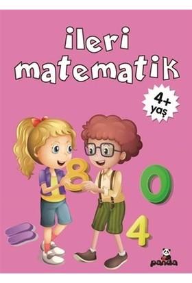 İleri Matematik 4+ Yaş