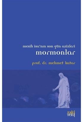 Mormonlar