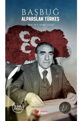 Başbuğ Alparslan Türkeş