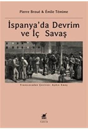 İspanya'da Devrim ve İç Savaş