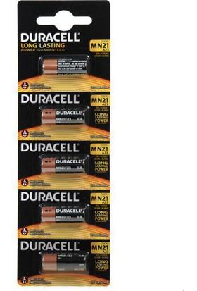 Duracell MN21/23A 12V Pil 5'Li