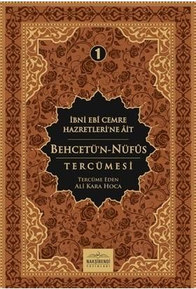 Behcetü'n-Nüfus Tercümesi Cilt 1