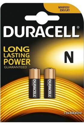 Duracell Mn9100/N//LR1 Pil 2'Li