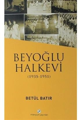 Beyoğlu Halkevi