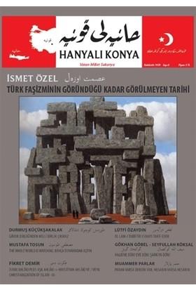 Hanyalı Konya Dergisi Sayı: 6