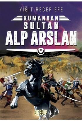 Sultan Alp Arslan: Kumandan 3