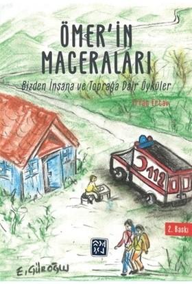 Ömer'in Maceraları - 1