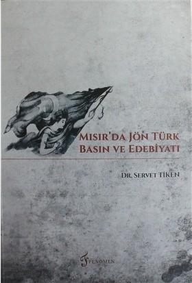 Mısır'da Jön Türk Basın ve Edebiyatı