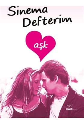 Sinema Defterim Aşk