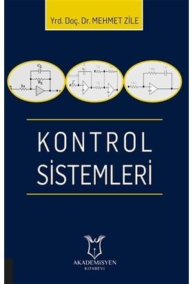 Kontrol Sistemleri