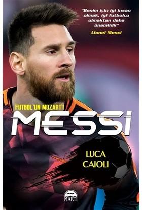 Messi - Futbol'un Mozart'ı