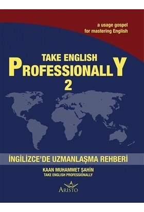 Take English Professionally 2