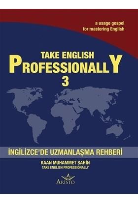 Take English Professionally 3