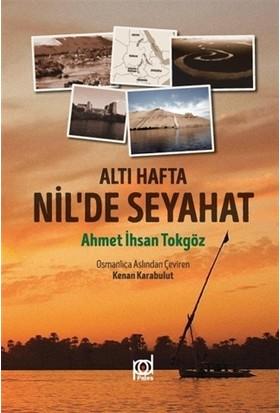Altı Hafta Nil'de Seyahat