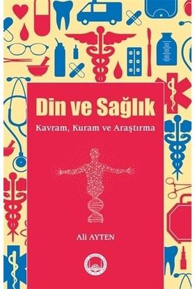 Din ve Sağlık