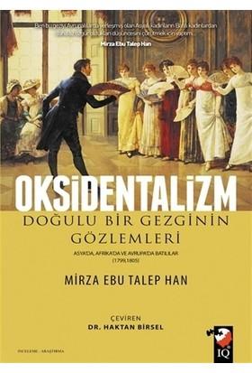 Oksidentalizm