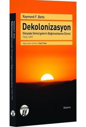 Dekolonizasyon