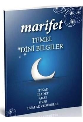 Marifet - Temel Dini Bilgiler