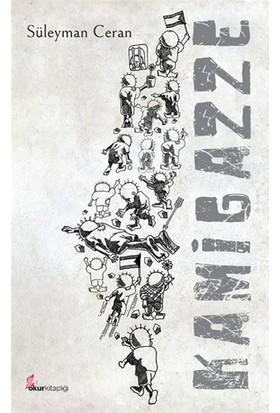 Kamigazze